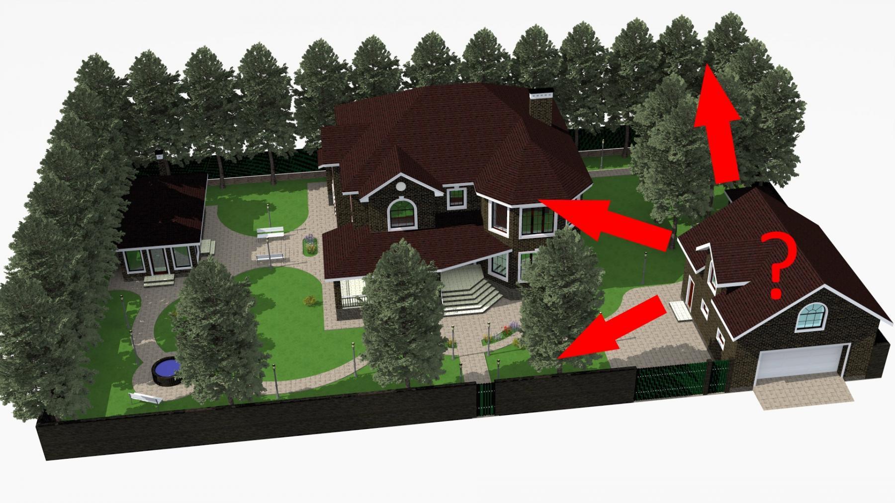 Что такое пассивный дом? Его обогрев